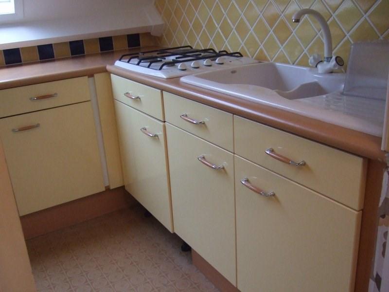 Revenda apartamento Grandcamp maisy 129000€ - Fotografia 9
