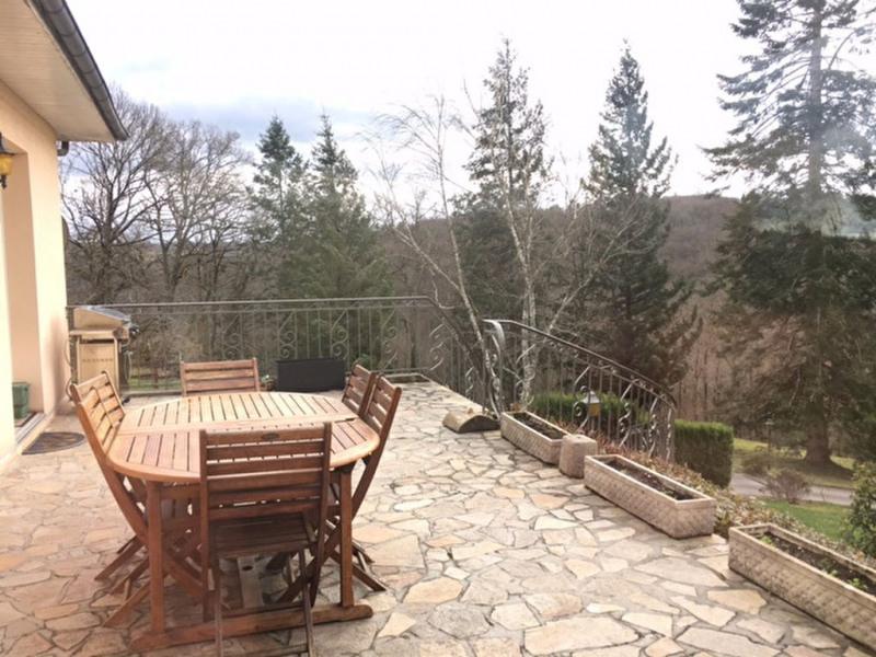 Sale house / villa Condat sur vienne 282000€ - Picture 1