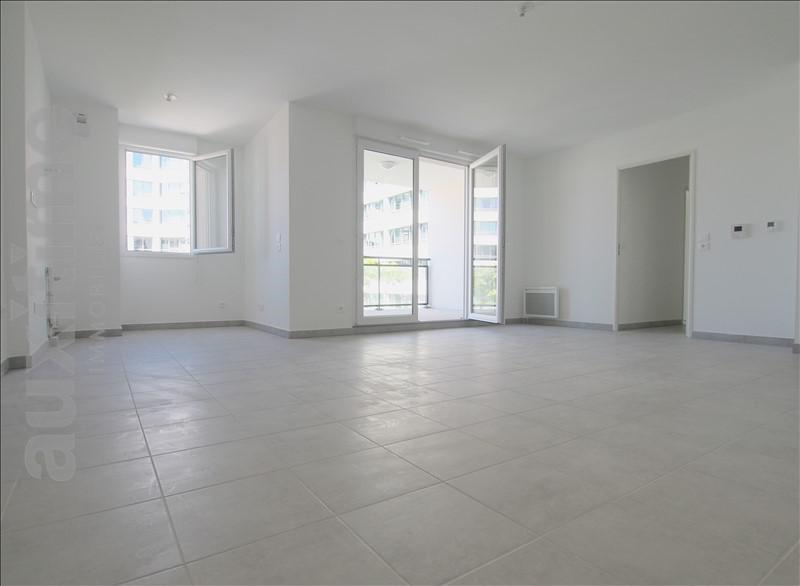 Sale apartment Marseille 2ème 229000€ - Picture 1