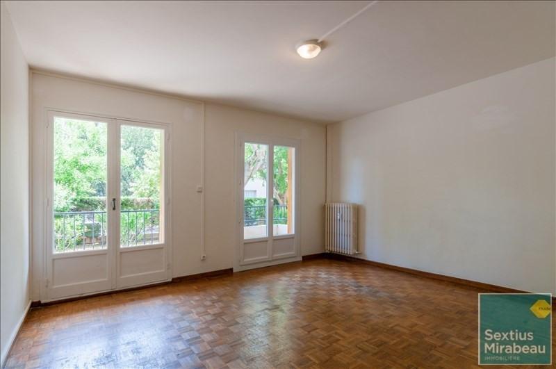 Vente appartement Aix en provence 180000€ - Photo 1
