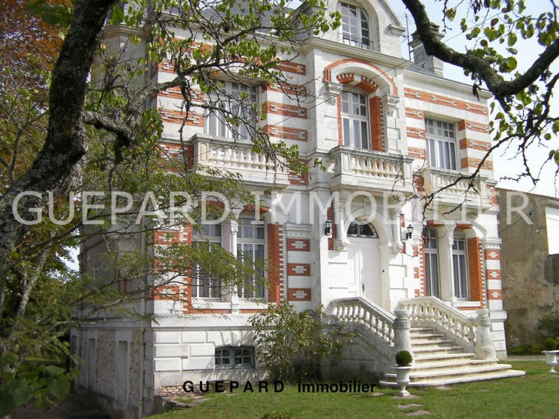 Vente de prestige maison / villa Royan 1696000€ - Photo 1