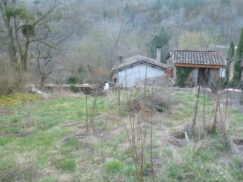 Vente maison / villa Bessenay 180000€ - Photo 11