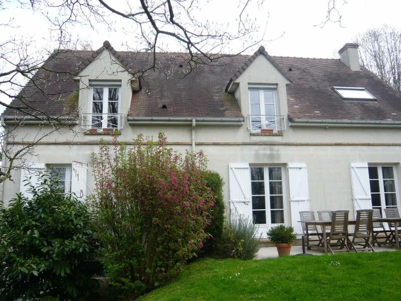 Location maison / villa Chambourcy 2500€ CC - Photo 7