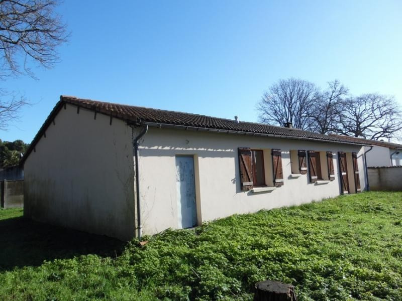 Vente maison / villa La tremblade 154000€ - Photo 2