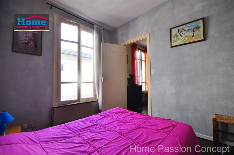 Vente appartement Colombes 149 000€ - Photo 3