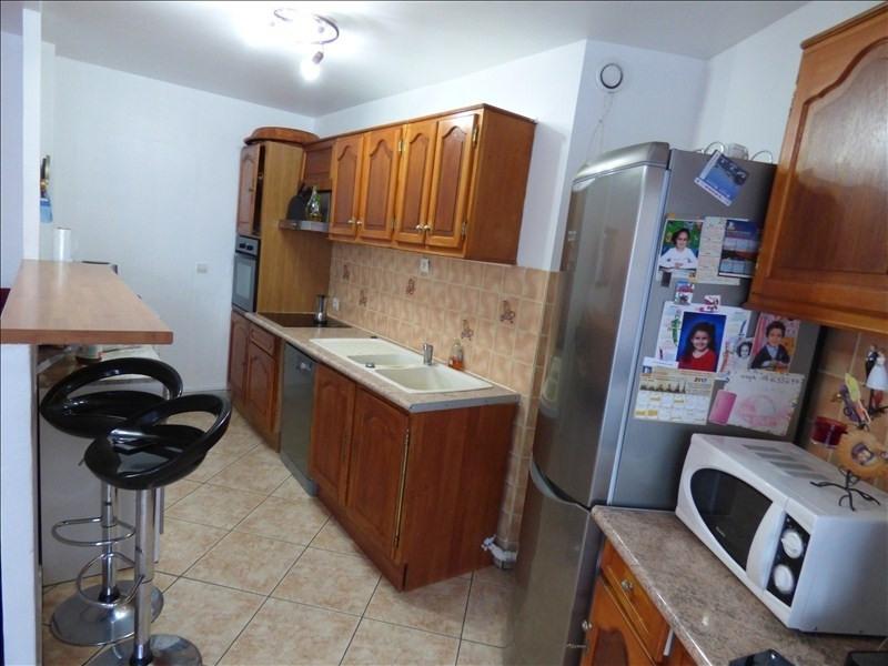 Vente appartement Arcueil 355000€ - Photo 4