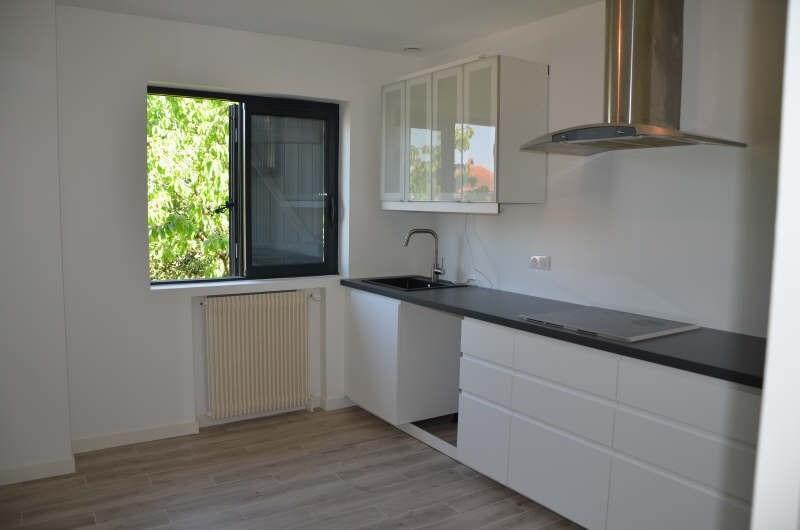 Location maison / villa Toulouse 1600€ CC - Photo 1