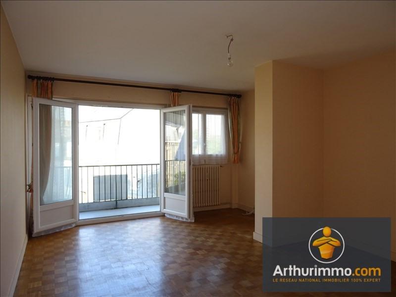 Sale apartment St brieuc 143370€ - Picture 2