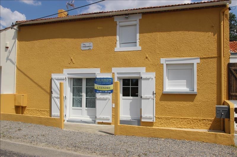 Sale house / villa St pere en retz 117000€ - Picture 1