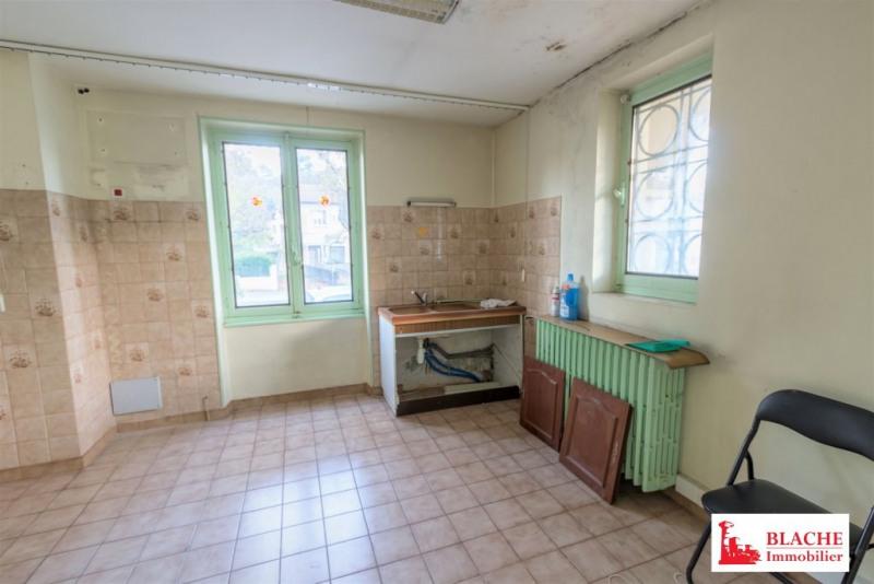 Venta  casa Saulce sur rhone 156000€ - Fotografía 7