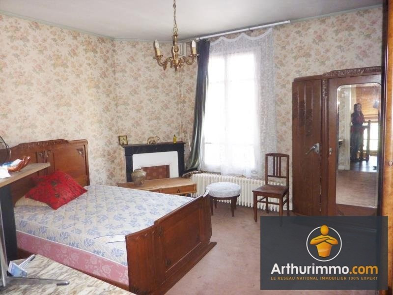 Sale house / villa Livry gargan 220000€ - Picture 6