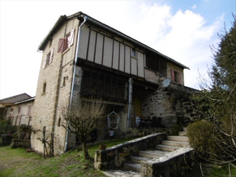 Vente maison / villa Figeac 275 600€ - Photo 1
