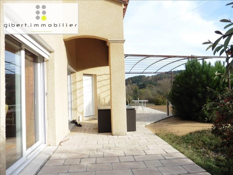 Sale house / villa Coubon 299 000€ - Picture 9