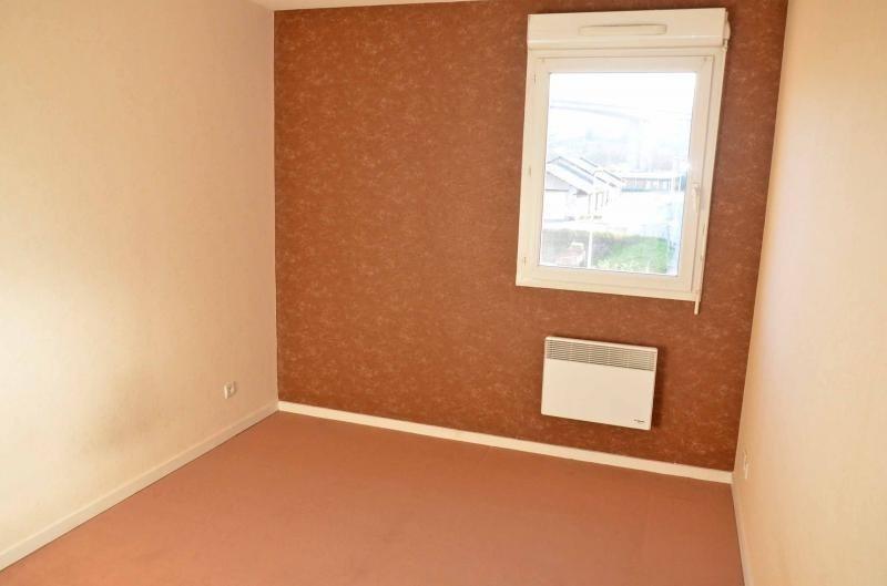 Rental apartment Bellegarde sur valserine 545€ CC - Picture 3