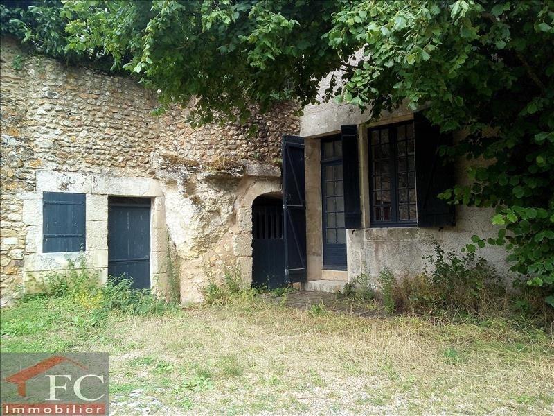 Vente maison / villa Vendome 101000€ - Photo 2
