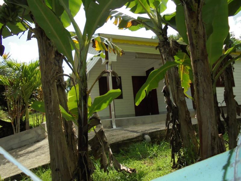 Rental house / villa Les abymes 750€ CC - Picture 10