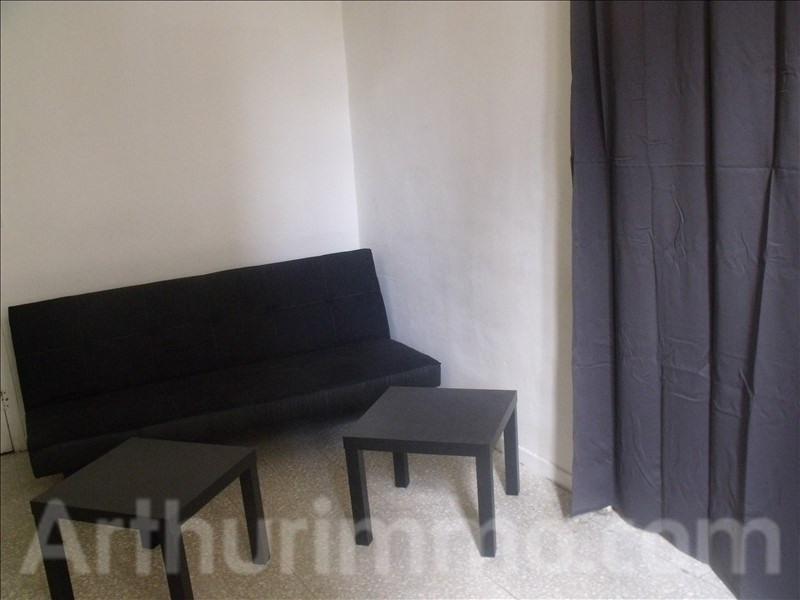 Rental apartment Lodeve 410€ CC - Picture 3
