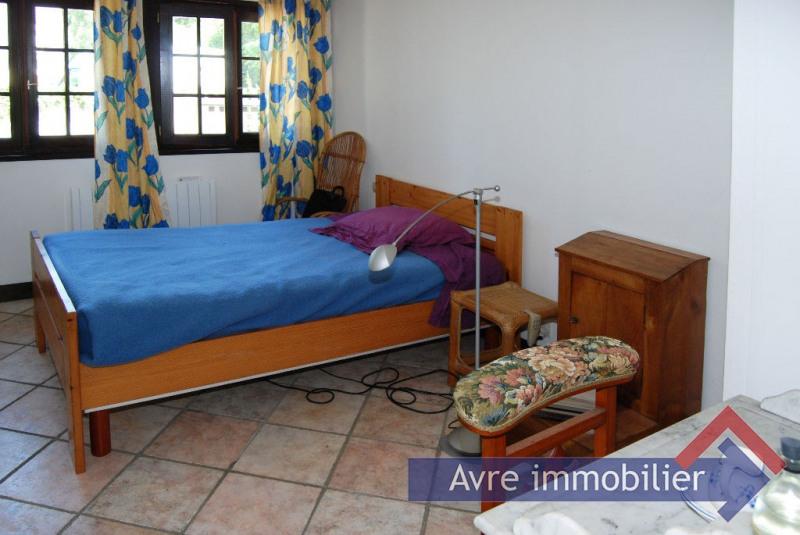 Vente maison / villa Verneuil d avre et d iton 168000€ - Photo 8