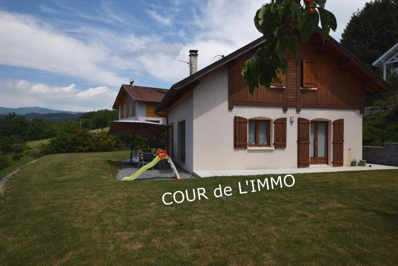 Vendita casa Viuz en sallaz 449000€ - Fotografia 2