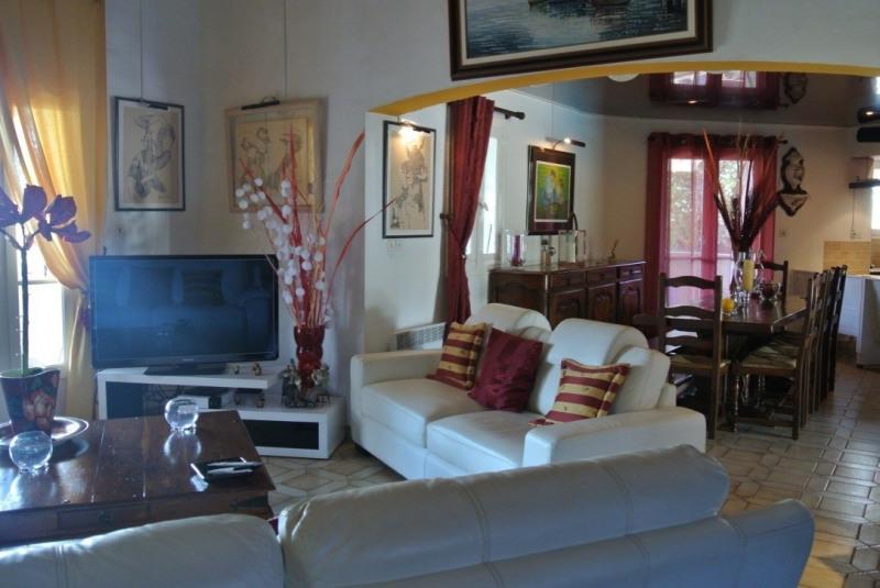 Vente de prestige maison / villa Porticcio (pietrosella) 599000€ - Photo 2