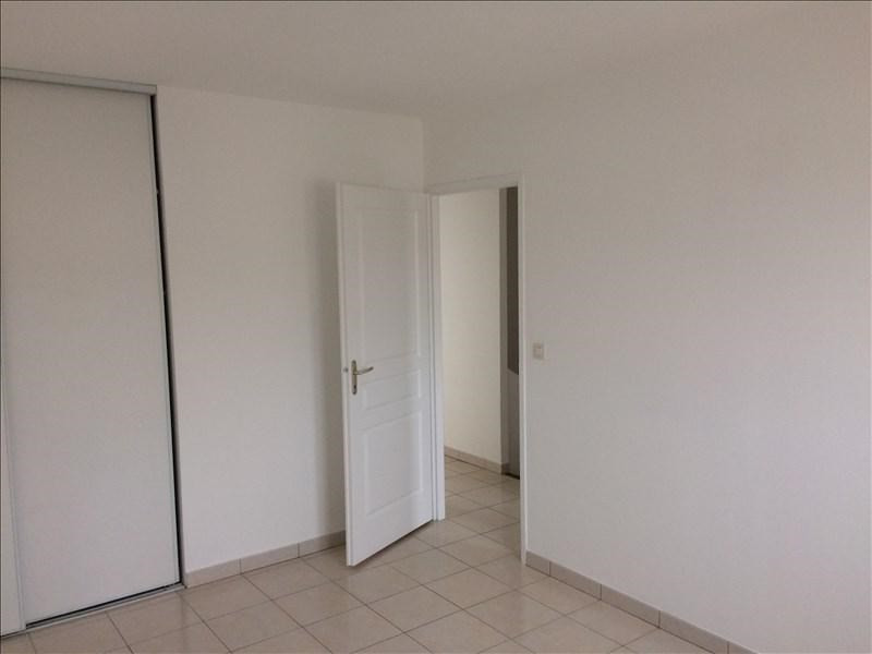 Location maison / villa Villeneuve les maguelone 1 100€ CC - Photo 3
