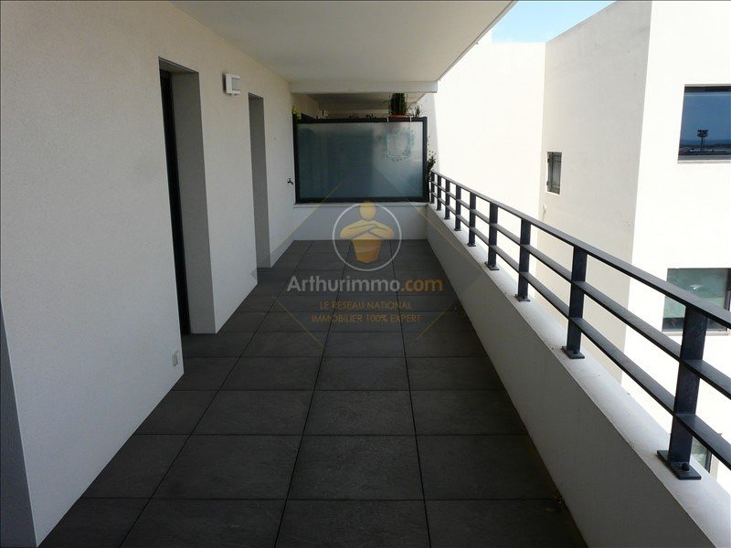 Investment property apartment Sete 262 600€ - Picture 2