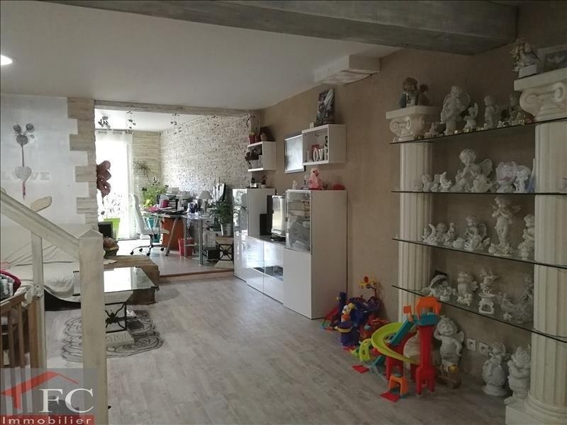Sale house / villa Amboise 317000€ - Picture 3