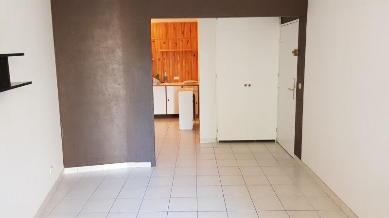 Rental apartment Linas 600€ CC - Picture 1