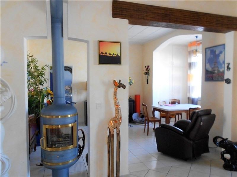 Sale house / villa St jean de monts 277000€ - Picture 5