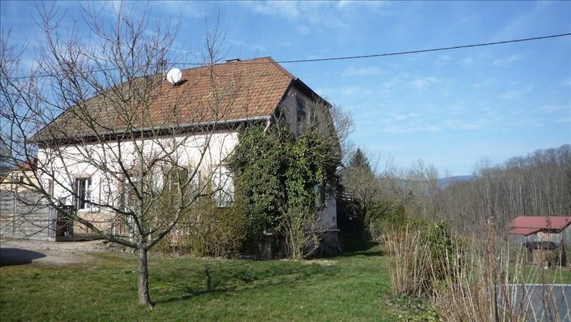 Venta  casa Breitenau 185000€ - Fotografía 2