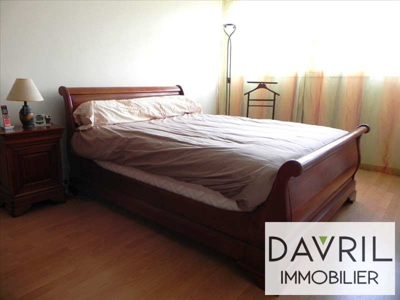 Sale apartment Andresy 269000€ - Picture 8