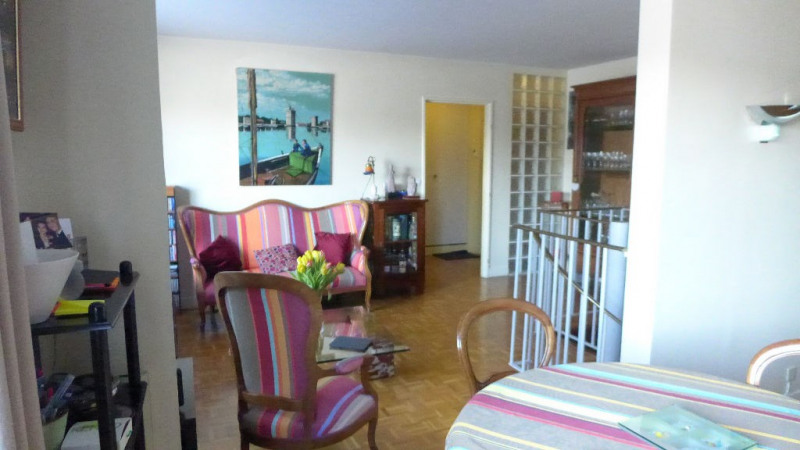 Vente appartement Vanves 614250€ - Photo 1