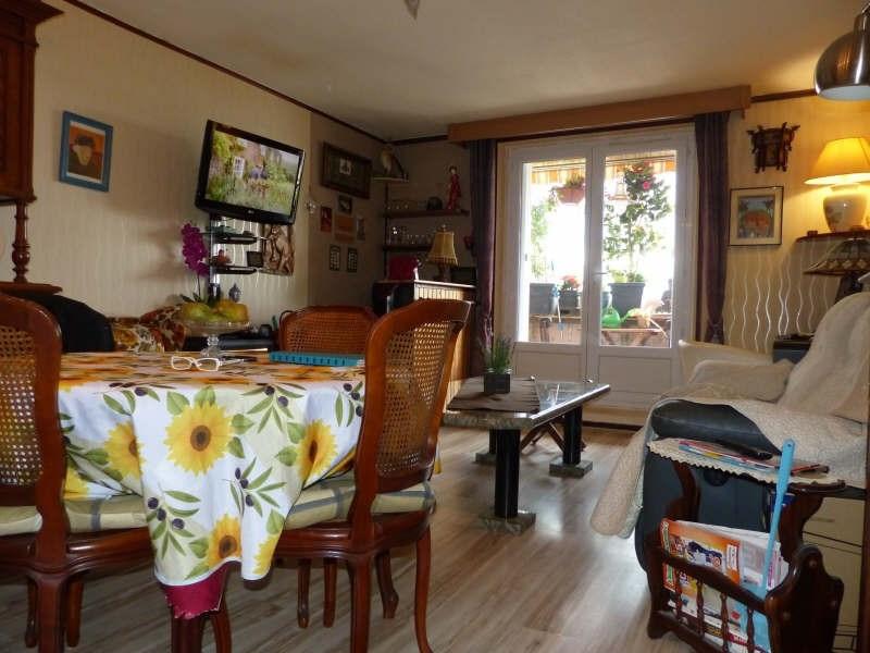 Sale apartment St florentin 54000€ - Picture 3