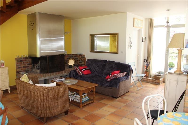 Vente maison / villa Quend 369500€ - Photo 4