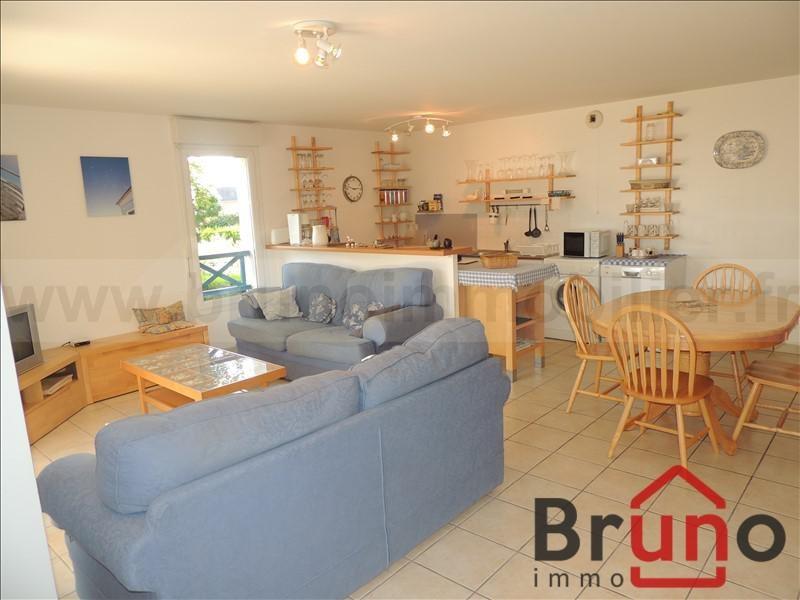 Verkoop  appartement Le crotoy 260000€ - Foto 2