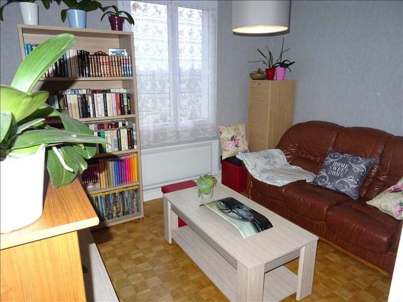 Vente appartement Ste savine 75 000€ - Photo 3