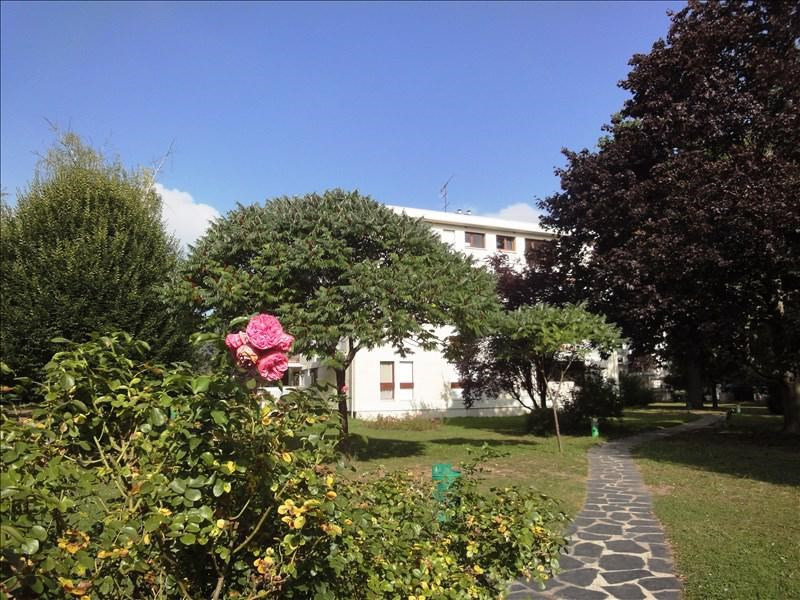 Vente appartement Maisons-laffitte 485000€ - Photo 1