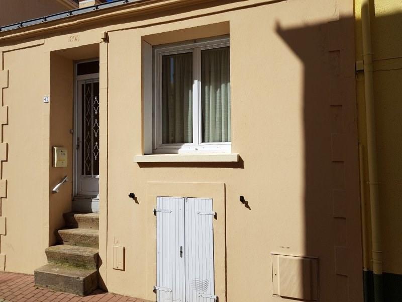 Vente maison / villa Les sables d olonne 197000€ - Photo 4