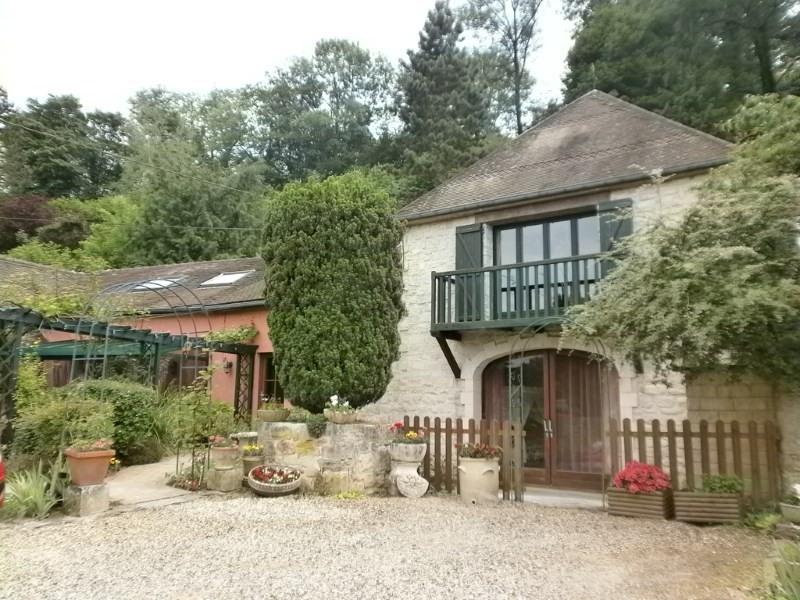 Vente maison / villa Villers cotterets 358000€ - Photo 1