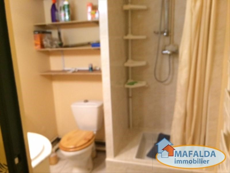Vente appartement Saint jeoire 85 000€ - Photo 4