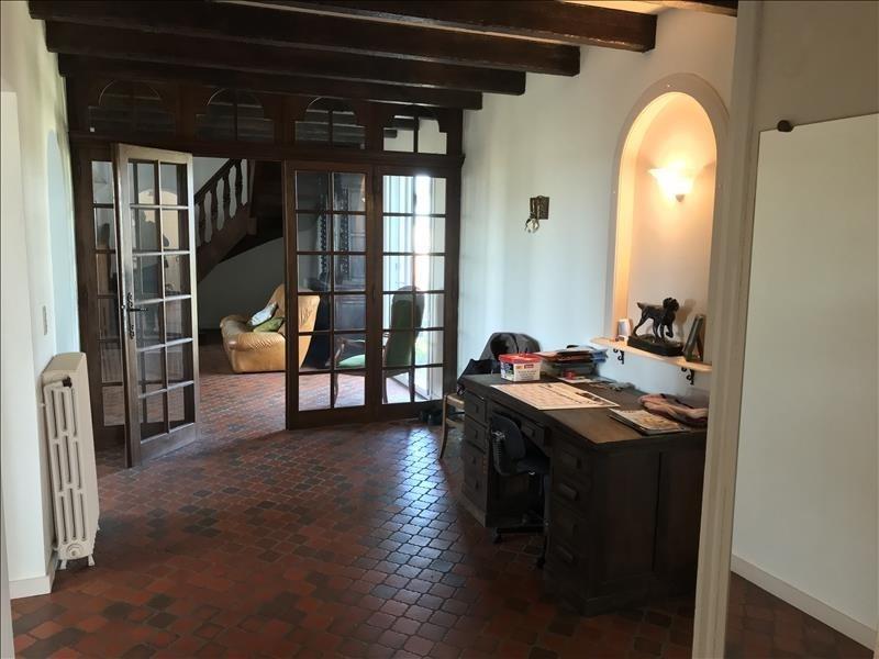 Vente de prestige maison / villa Sendets 626000€ - Photo 6