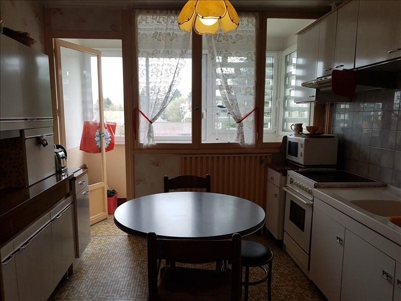 Vente appartement Ste foy les lyon 229000€ - Photo 4