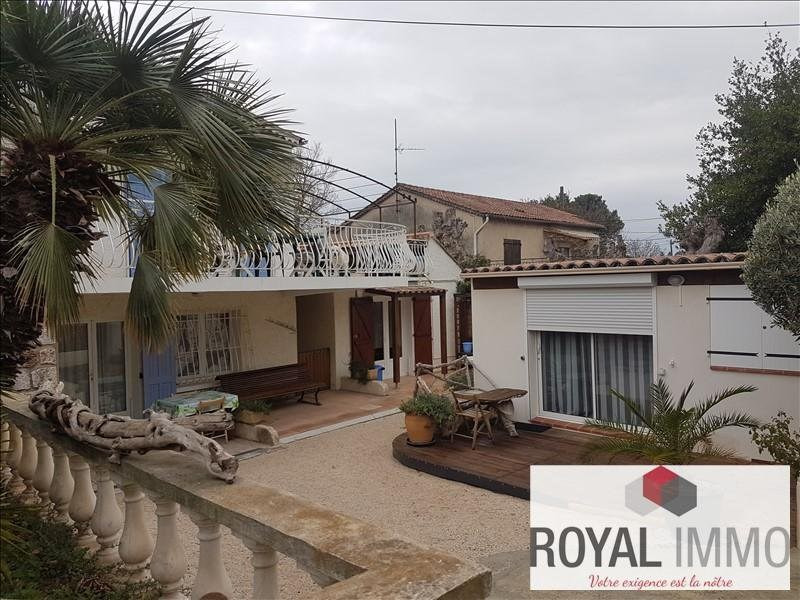 Vente maison / villa La garde 520000€ - Photo 2