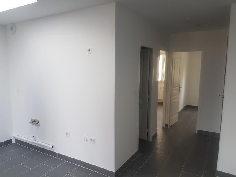 Sale apartment Rosny sous bois 275000€ - Picture 8