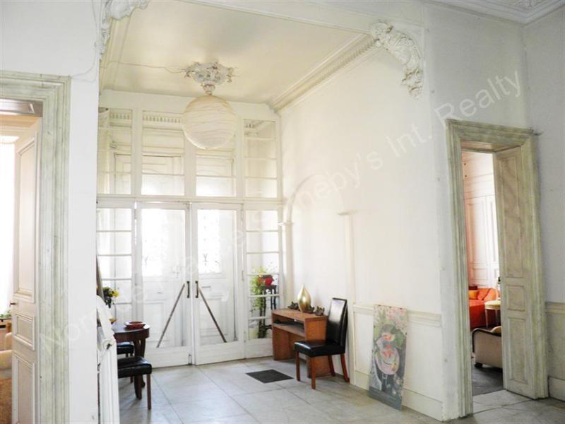 Hôtel particulier 540 m² 18ème A rénover