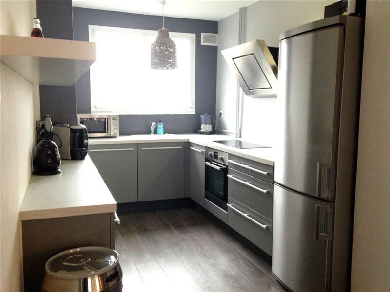 Vente appartement Saint-cloud 415000€ - Photo 4