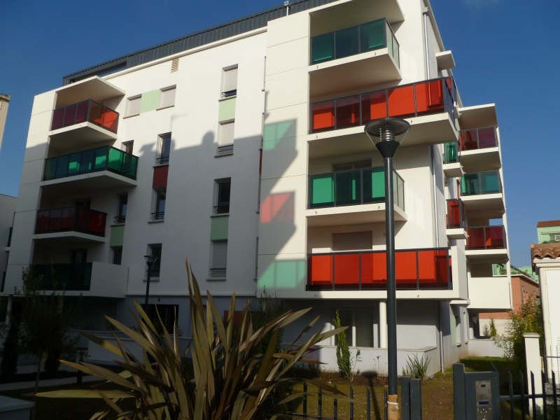 Rental apartment Toulouse 698€ CC - Picture 1