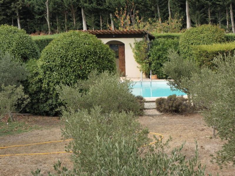 Deluxe sale house / villa Chateaurenard 690000€ - Picture 7