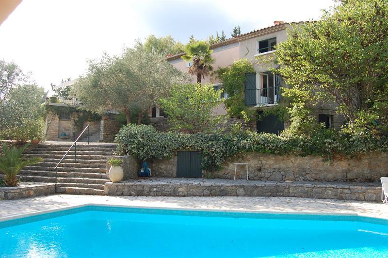 Vente de prestige maison / villa Fayence 945000€ - Photo 2