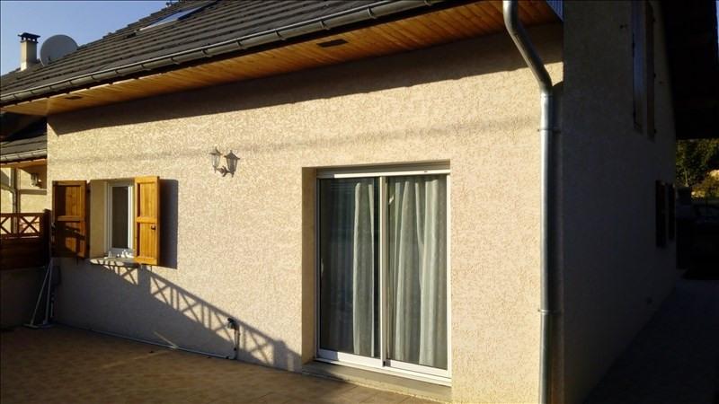 Vente maison / villa St jean de chevelu 210000€ - Photo 1